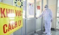 Vietnam reporta tres nuevos casos importados de Covid-19