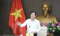 Vietnam adecuará criterios de modernización de áreas rurales para 2021-2026