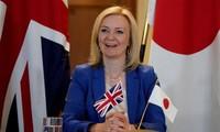 Reino Unido espera dialogar con la Asean y unirse al CPTPP
