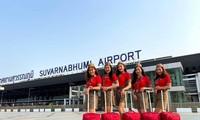 Vietjet Air es la primera aerolínea en reanudar vuelos al aeropuerto de Phuket