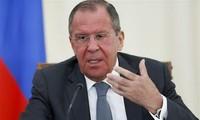 Rusia apoya los esfuerzos estadounidenses por alcanzar un alto el fuego en Libia