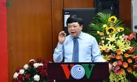 Celebran el Día de la Prensa Revolucionaria de Vietnam