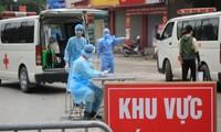 Sin caso nuevo de covid-19 por 67 días en Vietnam