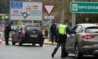 España abre sus fronteras a la mayoría de los países de la UE