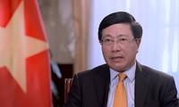 Vietnam llama a una cooperación global en respuesta a los impactos del cambio climático