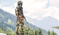 India y China acuerdan reducir la tensión fronteriza