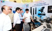 Inauguran Exposición de Tecnología y Equipos de Radiodifusión