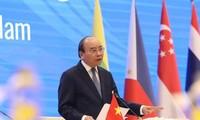 Vietnam emite Declaración de la 36 Cumbre de la Asean