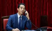 España admira esfuerzos de Vietnam en la gestión de covid-19