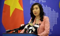 Vietnam rechaza acción ilegal de China en su zona marítima