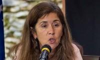 Venezuela abole decisión contra embajadora de la Unión Europea