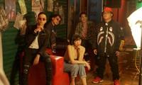 Combinación Underground-Mainstream en V-pop