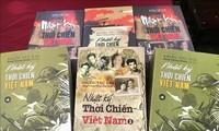 """Publican colección de """"Diarios de la Guerra Vietnamita"""""""