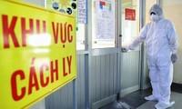 Sin reportar Vietnam nuevos casos de covid-19 durante 81 días seguidos