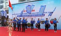 Lanzan programas voluntarios del verano de 2020 en Ciudad Ho Chi Minh