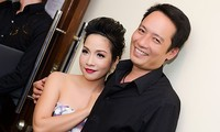 Parejas famosas de la música vietnamita