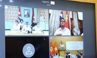 Vietnam y Cuba fortalecen relaciones