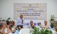 Honran legados de historiadores vietnamitas
