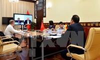 Vietnam y Alemania estrechan relaciones
