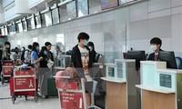 Cientos de ciudadanos vietnamitas repatriados desde Corea del Sur
