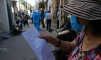 Vietnam anuncia 5 casos más de covid-19