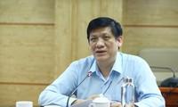 Vietnam aumenta tests de diagnóstico contra el covid-19
