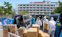 Vietnam confirma más casos de contagio de coronavirus