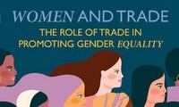 Destacan importante papel del comercio en la promoción de la igualdad de género