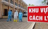 Vietnam reporta otro infectado de covid-19 en la comunidad