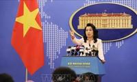 Vietnam preparado para reunión de cancilleres de la Asean en medio de covid-19