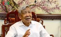 Fallece el exsecretario general del Partido Comunista de Vietnam Le Kha Phieu