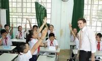 Voluntarios estadounidenses contribuyen a consolidar lazos entre Washington y Hanói