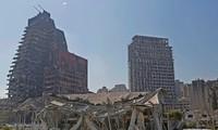 Líbano decreta duelo nacional por explosión masiva