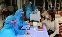 Vietnam confirma otros cinco casos de covid-19