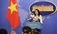 Vietnam pide a Malasia tratar humanamente a los pescadores vietnamitas