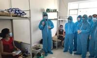 Vietnam sin nuevos casos de covid-19 en la mañana del 24 de agosto