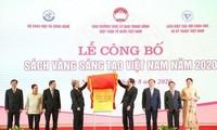 """Anuncian el Libro Amarillo """"Creatividad Vietnamita 2020"""""""