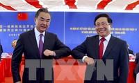 Vietnam y China celebran el XX aniversario de la firma del Acuerdo de Frontera terrestre