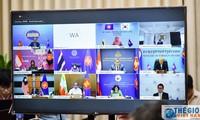 Celebran la XXIV Reunión Anual de viceministros Asean-Corea del Sur