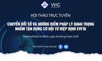 Destacan la importancia de la transformación digital en Vietnam en la implementación de EVFTA