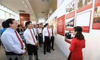 """Celebran exposición """"Vietnam - Independiente y resiliente"""""""