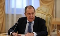 Rusia condena injerencia externa en asuntos bielorrusos