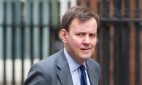 Reino Unido y Estados Unidos fijan fecha para la próxima ronda de negociaciones comerciales