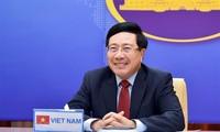 Vietnam y Tailandia amplían la cooperación en diferentes sectores