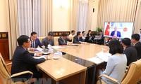 Reunión del G-20: Vietnam propone medidas contra el covid-19