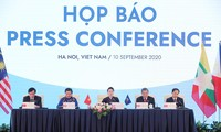 AIPA 41 ha sido un éxito, afirma presidenta del Parlamento de Vietnam