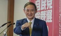 Nuevo primer ministro japonés determinado a continuar el legado de su predecesor