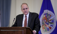 Estados Unidos expresa su disposición para extender el New START