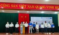 Da Nang otorga becas a estudiantes en situaciones difíciles