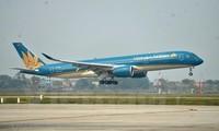 Reanudan oficialmente vuelos comerciales de Corea del Sur a Vietnam